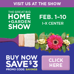 The Great Big Home + Garden Show