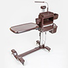 atHand Overbed Table System
