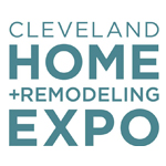 Cleveland Home + Remodeling Expo Logo