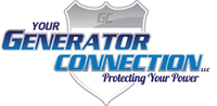 Your Generator Connection Logo