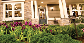 Feature Home and Garden