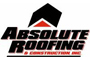 Absolute Roofing Logo