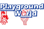 Playground World Logo