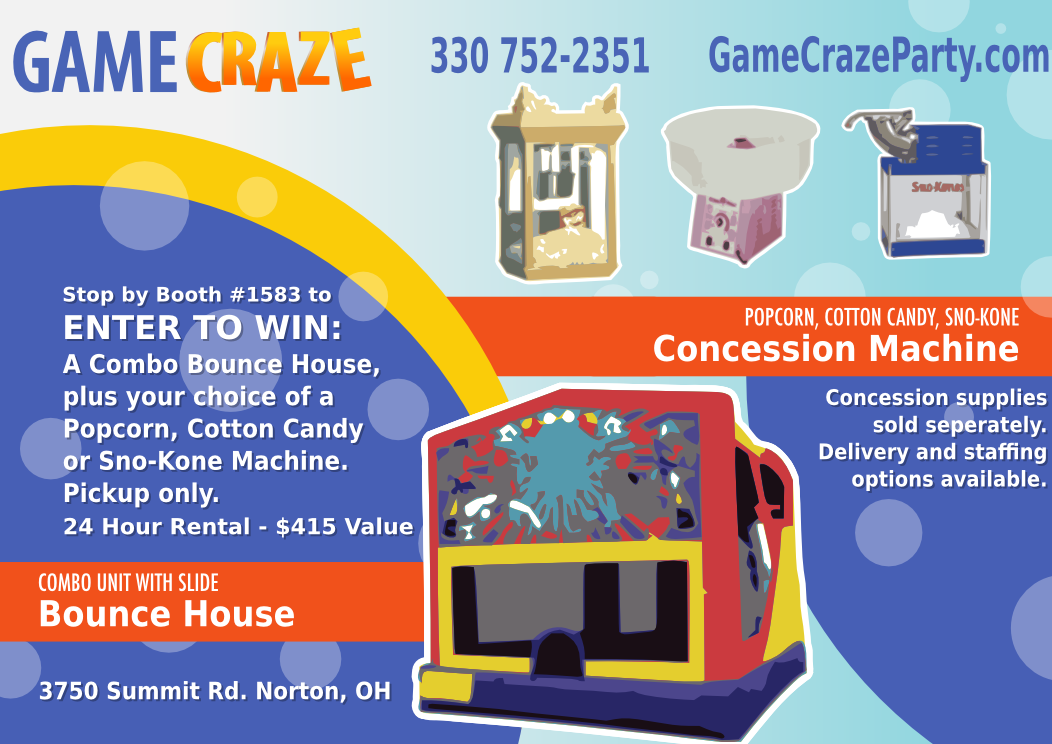 game craze contest