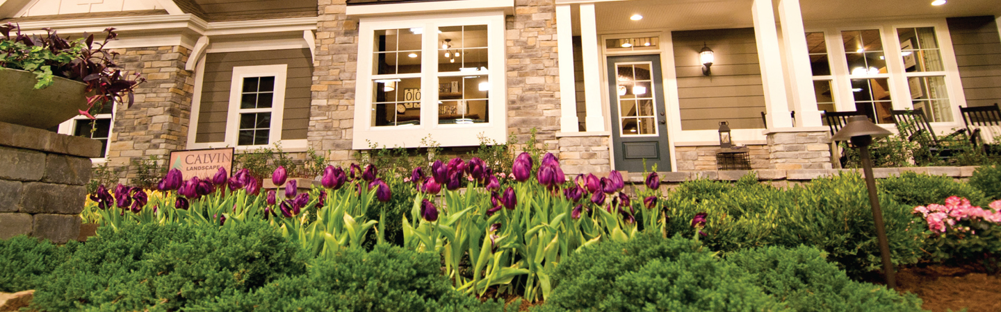 Feature Homes At The Great Big Home And Garden Show